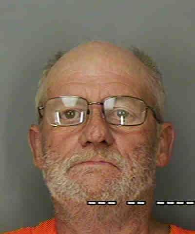 CLANTON, DAVID  ANDREW - POSS OF METH