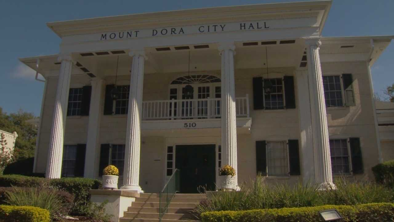 The last ballots were counted in the race for a seat on the Mt. Dora city council on Friday and the result is still a tie.