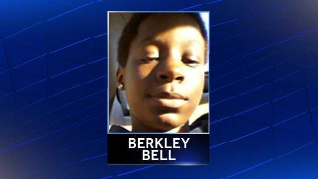 Berkley Bell