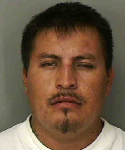 HERNANDEZ-EUGENIO, LAZARO - BATTERY-TOUCH OR STRIKE, KIDNAP-FALSE IMPRISONMENT-ADULT
