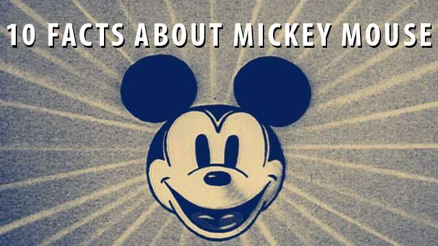 Happy Birthday Mickey Mouse! Mickey is 87 years old on Nov. 18, 2015. See 10 facts about the mouse that you probably didn't know, from the Disney Parks Blog.