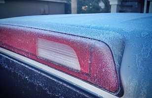 5) 20 degrees: Dec. 26, 1983