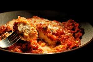 3. Papa Vito's Italian RestaurantAddress:6200 N. Atlantic Ave., Cape Canaveral, FL 32920
