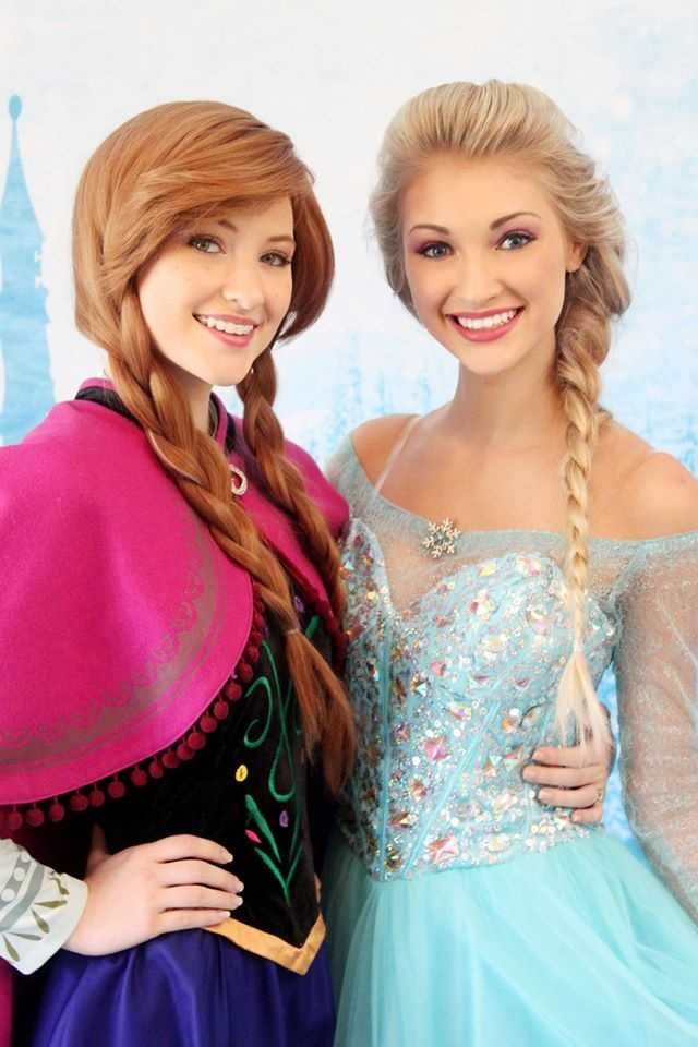 "3. Ormond Beach Frosty Family Fun NightWhen: Fri., 5 p.m. Where: Aimee's Hallmark, 1474 West Granada Blvd. #485, Ormond Beach, FL 32174Cost: $15, get tickets hereEnjoy a sing and dance party, meet the Snow Queen and Princess from Disney's ""Frozen"" and enjoy ""Frozen"" themed crafts and activities. Enter to win prizes every hour."