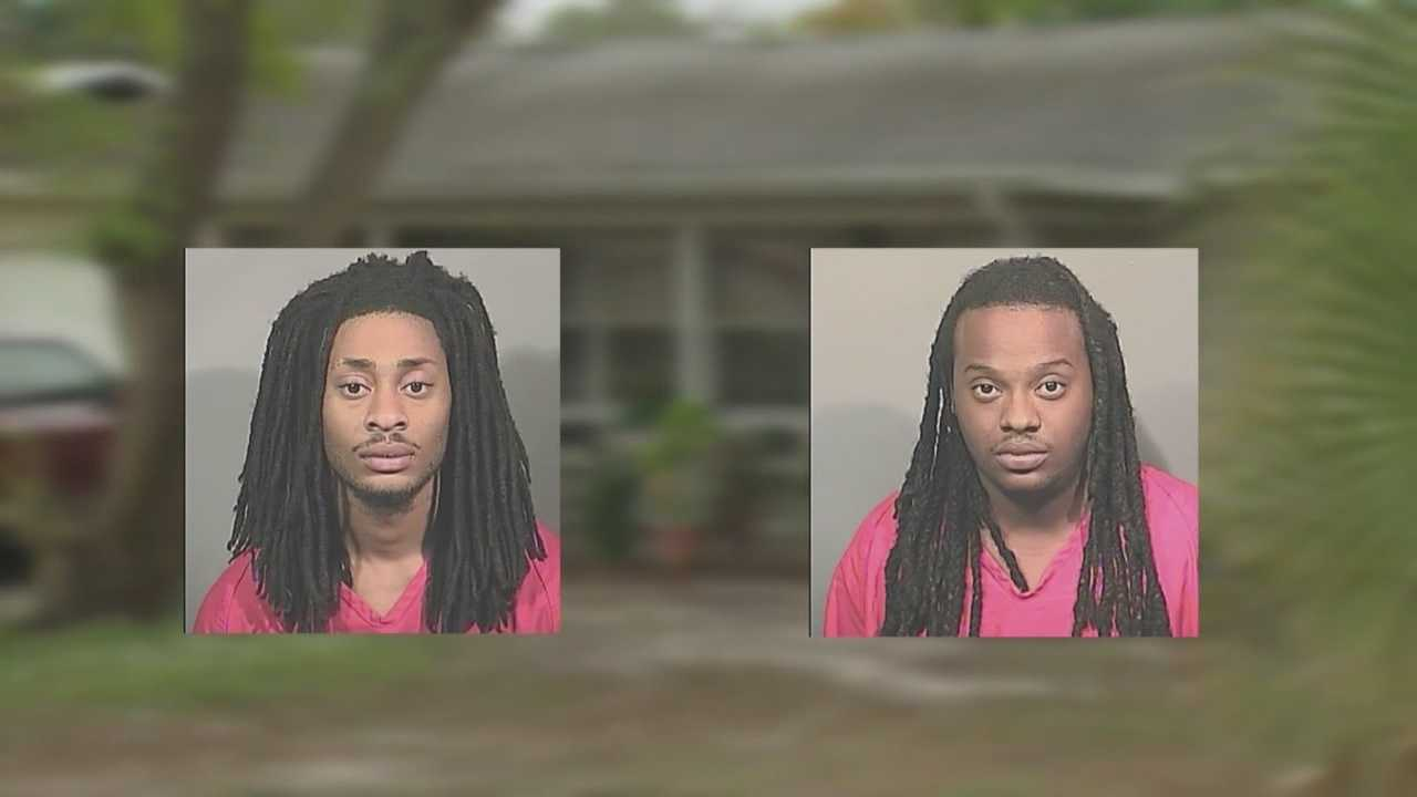Two brothers have been charged and other suspects are still at large in rape investigation in Cocoa.