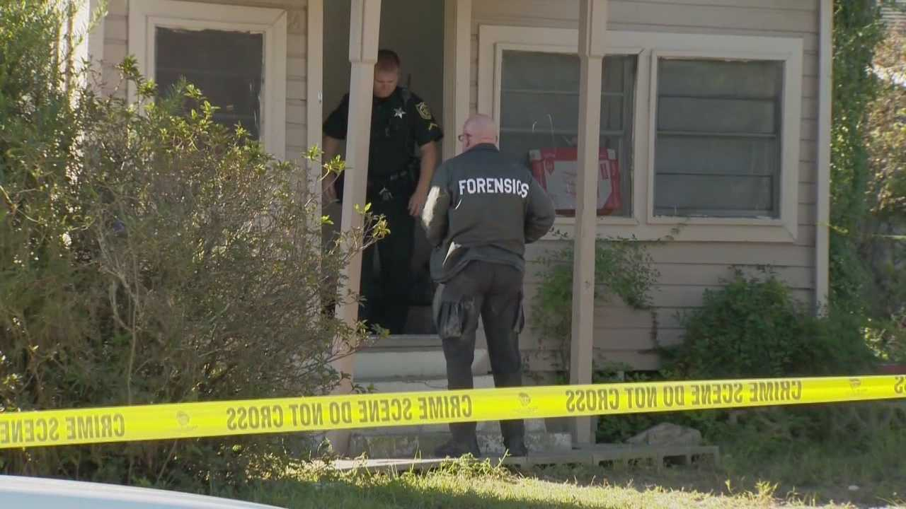 Deputies are investigating a shooting that injured an 11-year-old girl early Sunday morning.