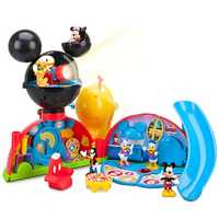 Mickey Mouse Clubhouse play set.