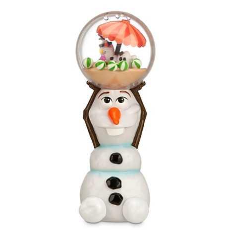 Olaf musical wand - $12.95