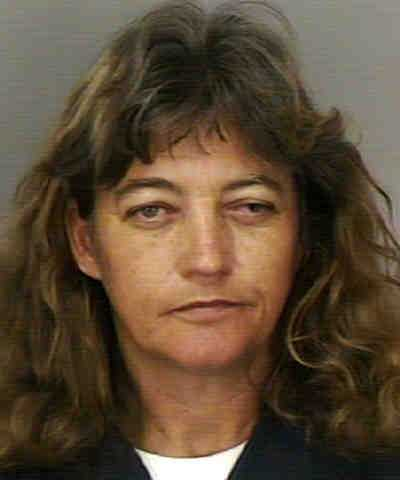 FELTON, THERESA  LYNN - FLEE/ATT ELUDE MARKED POLICE CAR FTA ARR