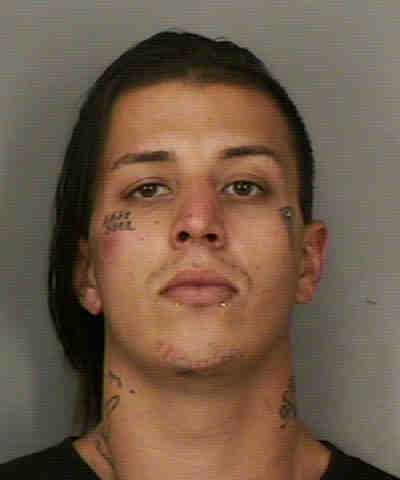 FUDGE, COLBY  - O/B VOP AGG ASSAULT W/WPN A/O 12/03/14, ESCAPE