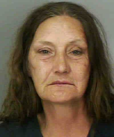 GREENFIELD,TERESA - CRUELTY TO ANIMALS REMANDED 12/07/14 , DISORDERLY CONDUCT