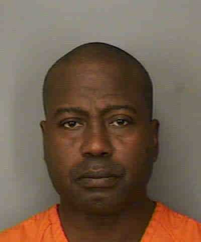 Antonio Barleston, DOB 08/28/1967, Orlando – charged with Solicit another for Lewdness.