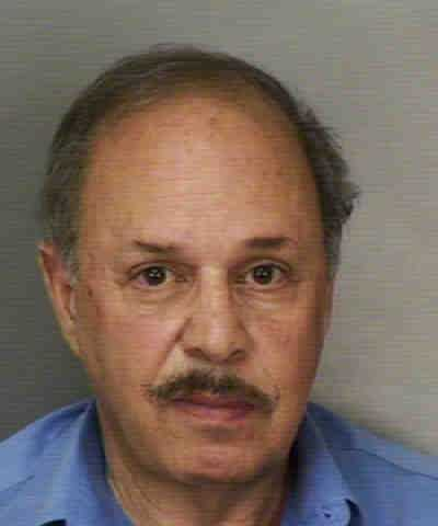 John Cokes, DOB 12/23/1945,  Valrico – charged with Soliciting another for Lewdness.