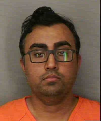Amir Ismail, DOB 07/16/1978,  Lutz – charged with Solicit another for Lewdness.