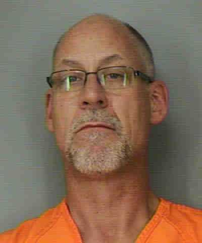 Keith Remlinger, DOB 05/08/1958, Kallida Ohio – charged with Solicit another for Lewdness.