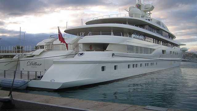 Dilbar- $256 million