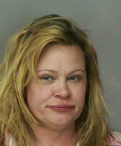 BROWN, SHERRY  ANN   - OUT-OF-COUNTY WARRANT