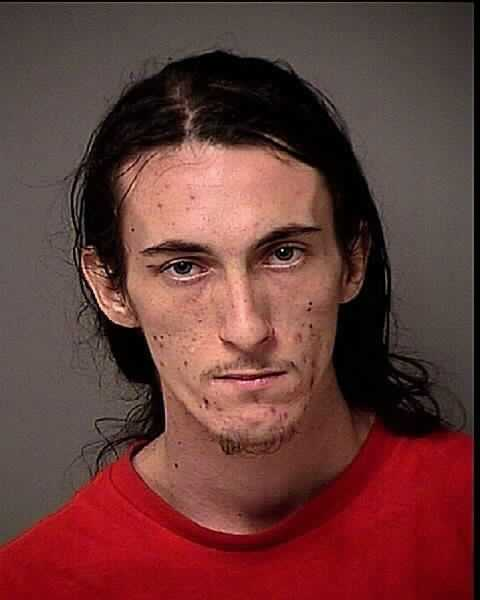 BOGGS, DUSTIN - Possession of drug paraphernalia