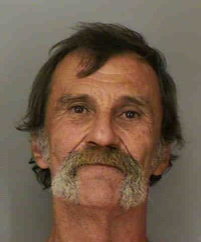 CHANCY, RANDY  DWIGHT  - VOP POSS OF METH