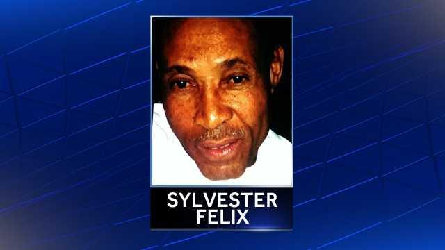 Sylvester Felix