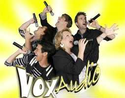 4. Vox AudioWhen: Sat, 7:30 p.m. - 9:45 p.m.Where: Wayne Densch Performing Arts Center, 201 S. Magnolia Ave., Sanford, FLCost: Balcony $29.95, House seat $34.95, Balcony VIP & VIP Box Seat $39.95 get tickets here.Take a seat and listen to one of the best A Capella shows in America. The group will stun you as they combine world-class harmony singing with unique vocal sound. There will also be comedic interactive audience participation to create a one-of-a kind family-friendly entertainment experience.