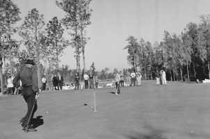 1959 -Golf in Orlando