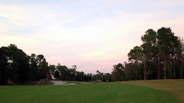 2014 - Victoria Hills Golf Club in DeLand