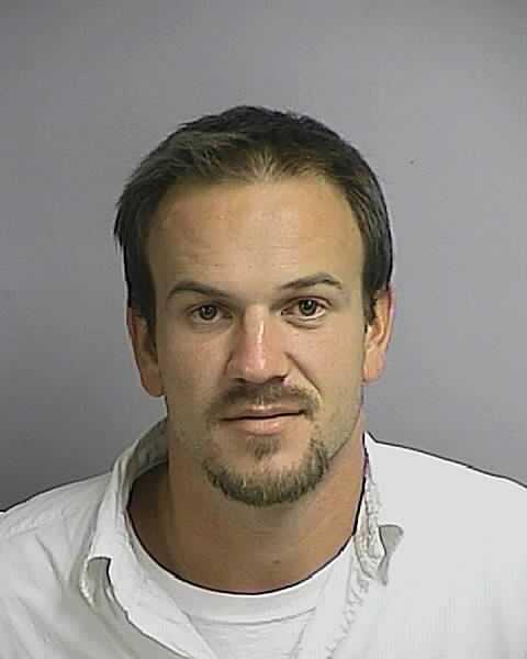 PERKINS, BRENTON - Violate probation.