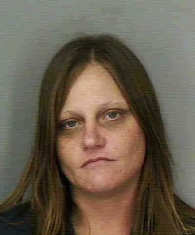 JOINER, KIMBERLY  RENEE  - CRUELTY TOWARD CHILD-ABUSE CHILD WITHOUT GREAT BOD