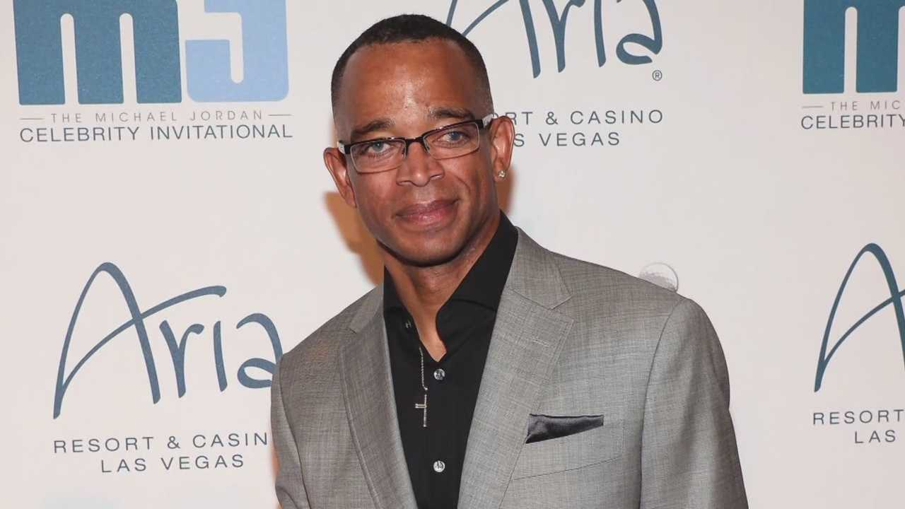 ESPN and WESH 2 Talent Stuart Scott died today at age 49.