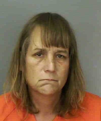 DUDDAN, WENDY  FRANCES - POSS OF METHAMPHETAMINE, OUT-OF-COUNTY WARRANT