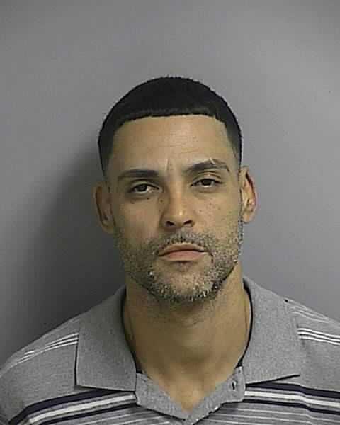 CRUZ-BENITEZ, AUHIZOTH - Out of county warrant.