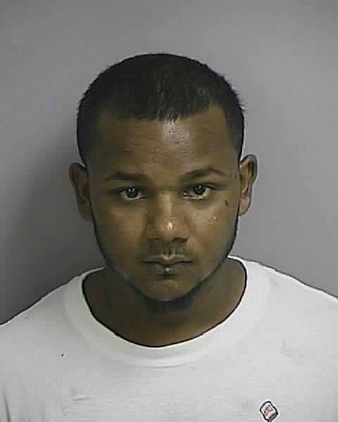 RAMNARINE, RANDY - Aggravated assault with deadly weapon.