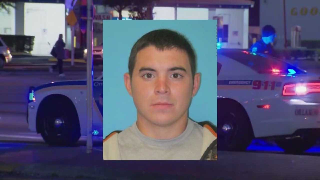 The suspect in an Orlando kidnapping on Christmas Day has been arrested, police said.