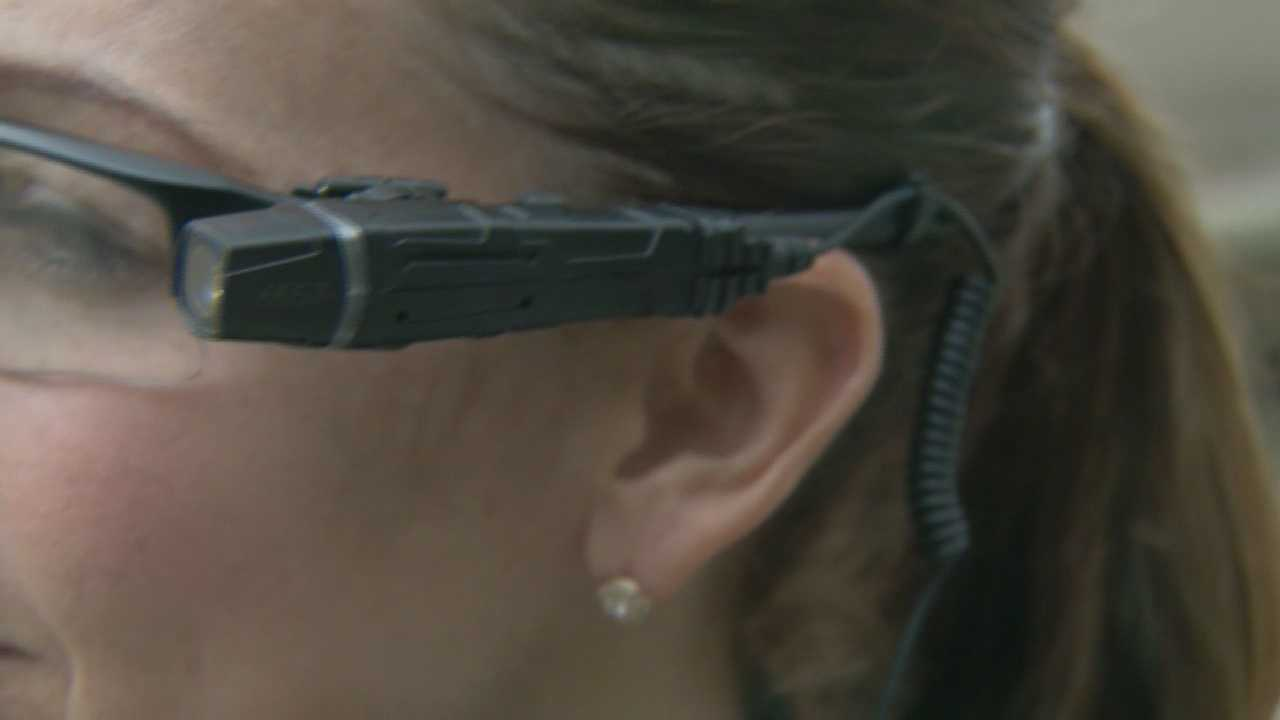 The largest law enforcement agency in the region, the Orange County Sheriff's Office, will be outfitting deputies with body cameras.