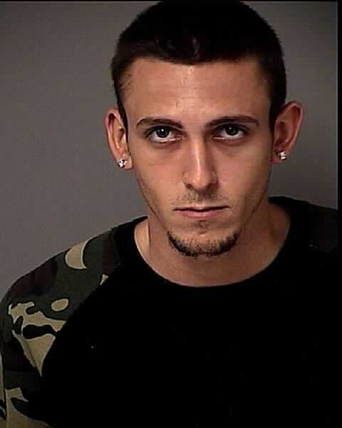 LUCENTE, JAMES - CRIMINAL MISCHIEF $200 OR LESS, TAMPERING N F3RD DEG PROC