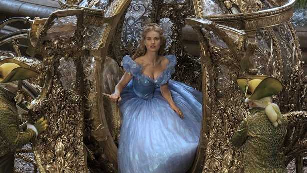 """3. Sneak peek of new """"Cinderella"""" film at Disney's Hollywood StudiosWhen: Saturday & Sunday (and through March 17)Where: Disney's Hollywood Studios, outside movie theater facade on Streets of AmericaCost:Included in park admissionBeginning on Jan. 17 and until March 21, an exclusive preview of Disney's """"Cinderella"""" will be available at Disney's Hollywood Studios. The film doesn't arrive in theaters until March 13.Guests will also have the one-of-a-kind opportunity to get up close to the original gold coach that is seen in the Disney film. It will be on display outside the movie theater facade on Streets of America. The coach will be featured at the park from Feb. 1 through April 11."""
