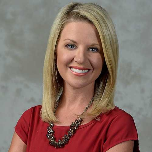 Angela Taylor is joining WESH 2 as co-anchor of the 5 p.m. and 10 p.m. news. Learn more about her in this slideshow.