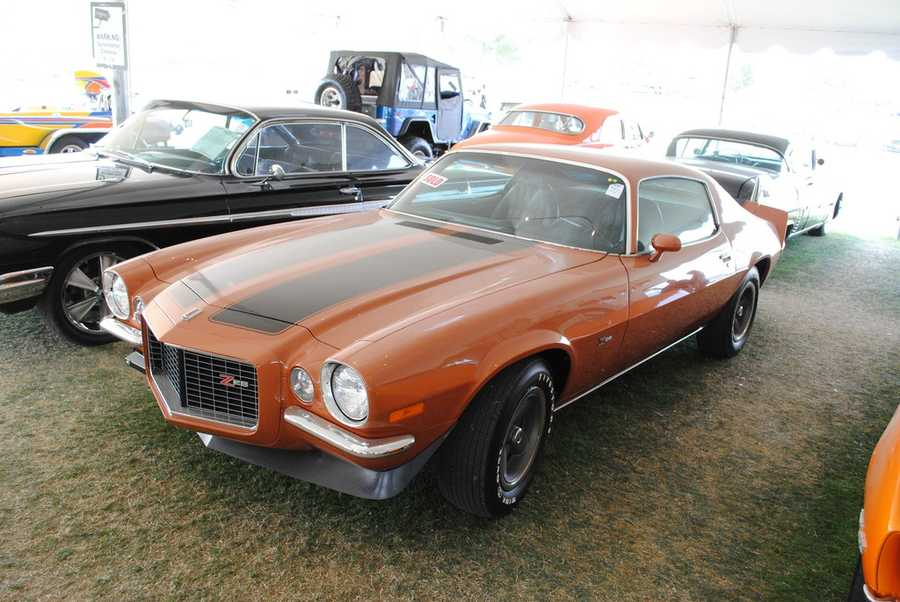 1.Mecum Collector Car AuctionWhen:Friday, all day, gates open at 8 a.m.Where:Silver Spurs Arena at Osceola Heritage Park, 1875 Silver Spur Lane, Kissimmee, FL 34744Cost:$20, free for children 12 and under.Get up close to the largest selection of collector cars in the world. More than 3,000 classic, muscle and collector vehicles plus hundreds of pieces of automotive memorabilia are on the auction during this event.