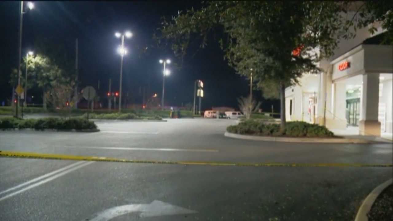 A man was found shot to death in a Walgreens Pharmacy parking lot early Thursday morning, according to the Orlando Police Department.