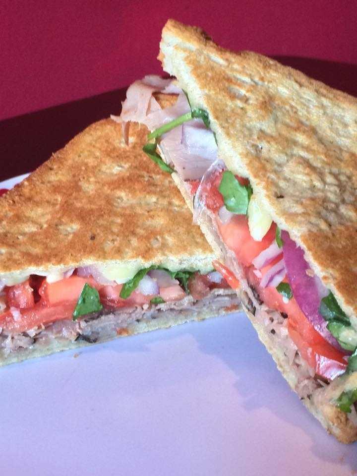 8. Pom Pom'sTeahouse & Sandwicheria67 N. Bumby Ave., Orlando, FL 32803