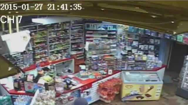Police said a 13-year-old boy robbed a convenience store in Sanford and tried to rob a second store this month.