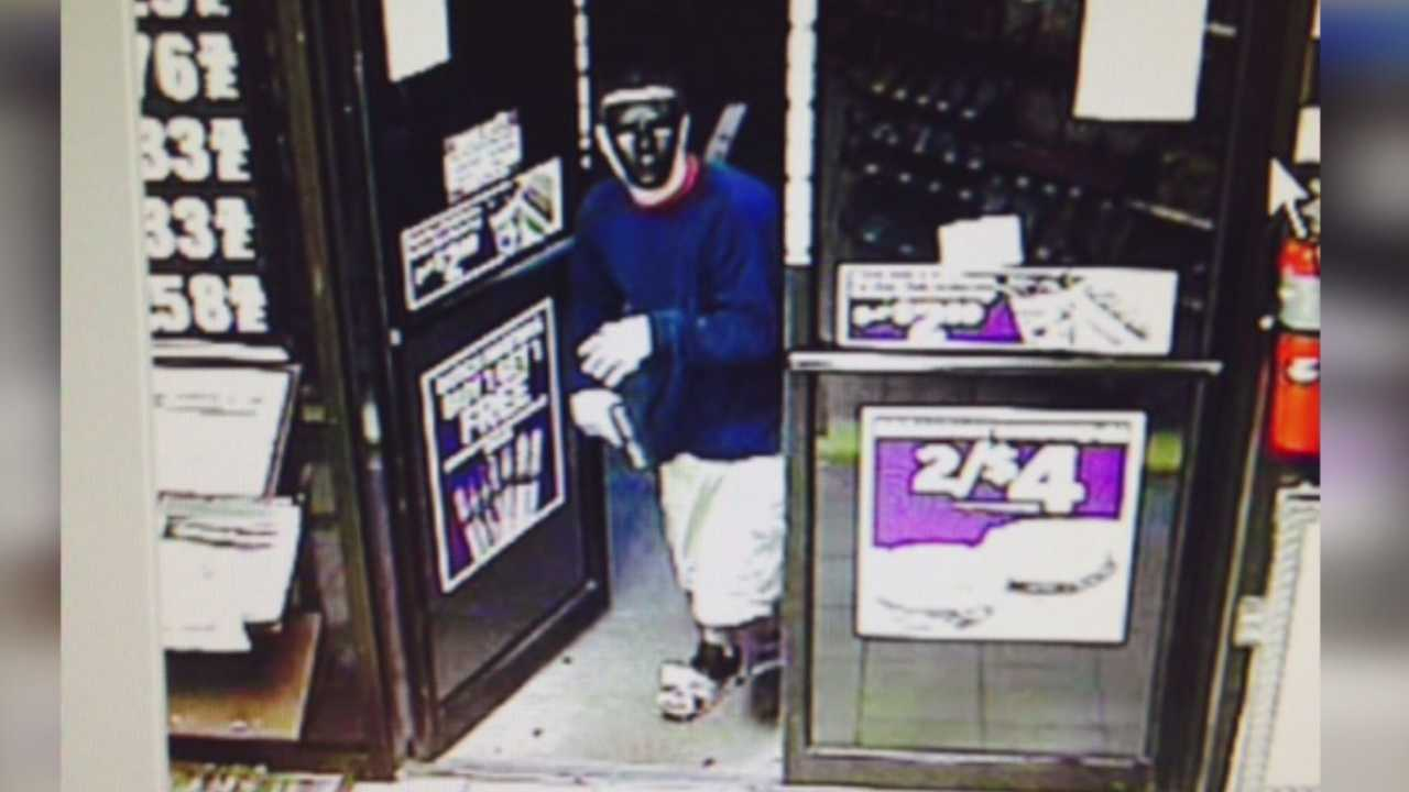 Law enforcement officials say two robbery attempts at Brevard County Circle K stores were foiled this week.