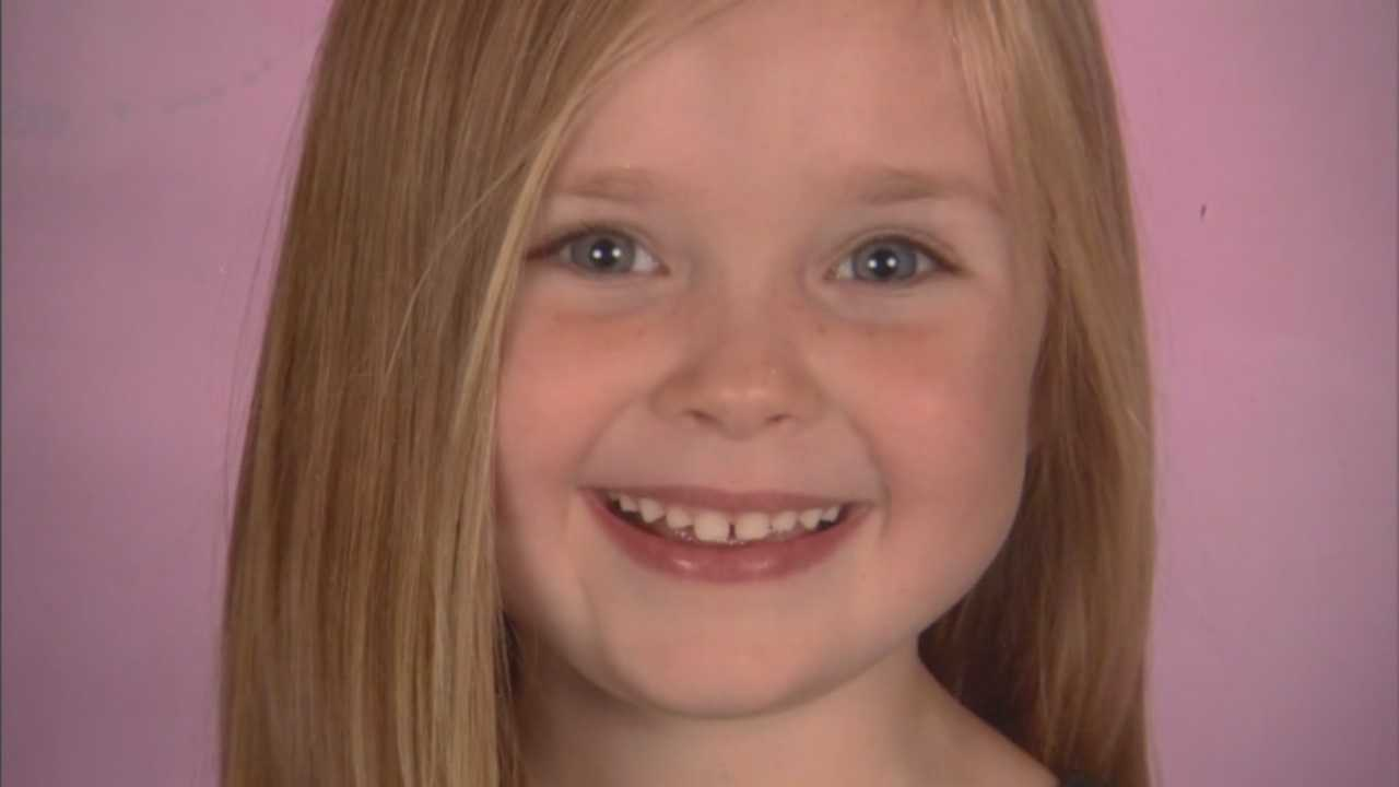 The family of a 4-year-old girl who was killed in a crash at an Orange County KinderCare speaks out about the incident.