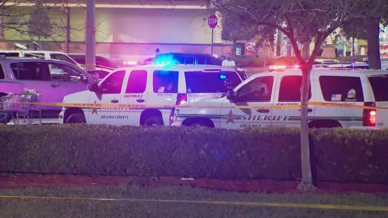 Four officer-involved shootings involving the Orange County Sheriff's Office or the Orlando Police Department in the past eight days are keeping Florida's Department of Law Enforcement busier than usual.