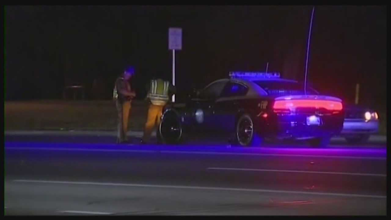 Florida Highway Patrol troopers are kicking off a new campaign to prevent deadly hit-and-run crashes.