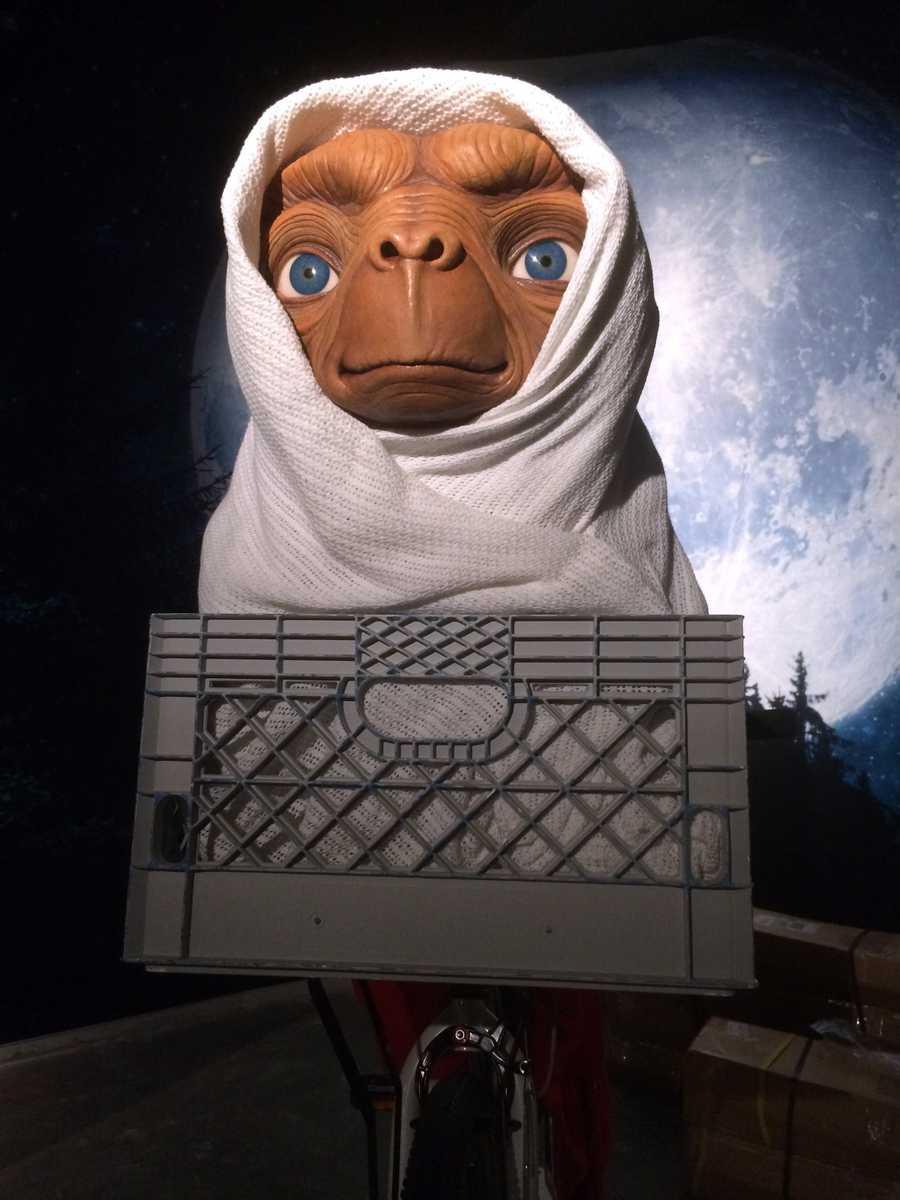 14. E.T.