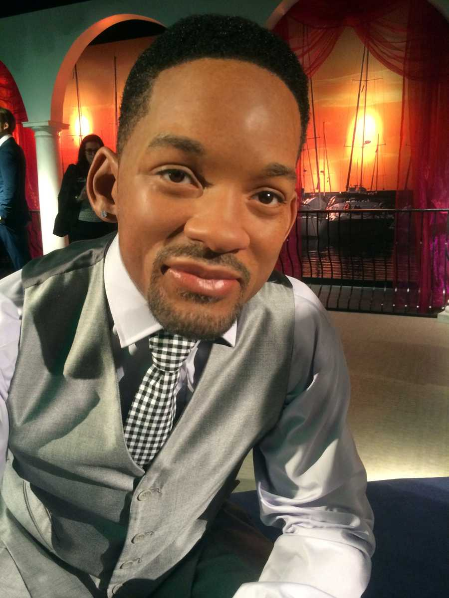 44. Will Smith - Actor, rapper