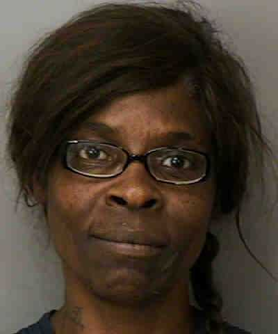 YOUNG, DEBRA  GLENISE  -  FAILURE TO APPEAR-WRITTEN PROMISE TO APPEAR