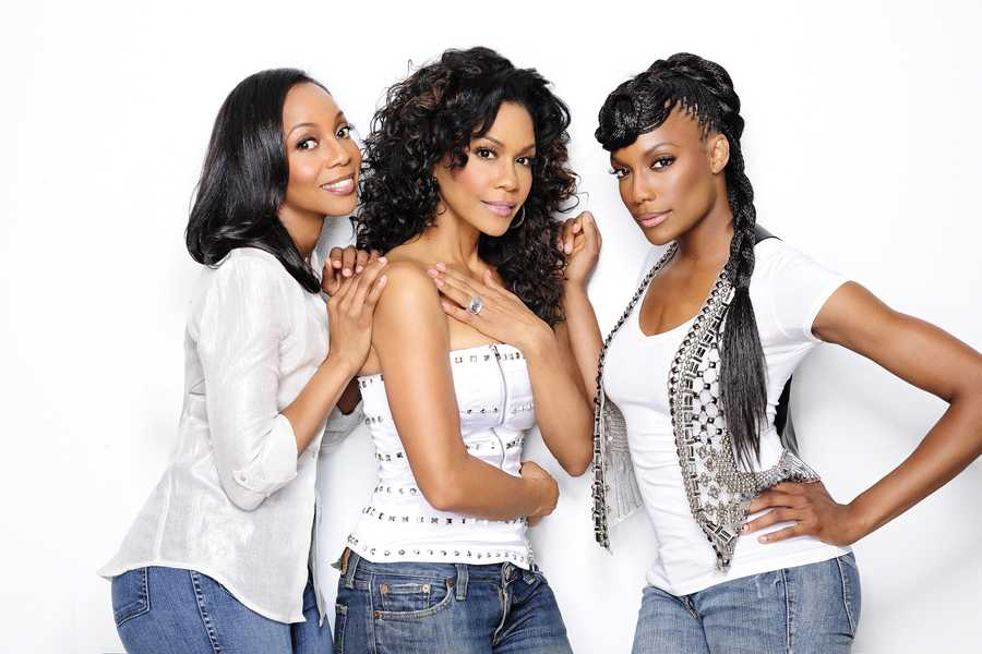 "3. En Vogue (""Free Your Mind"") - March 20-22"